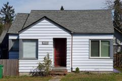 Kent, WA, Home with New Roof Installation