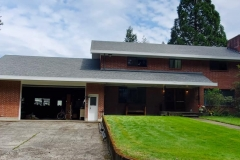 After: Composition Roof Installation in Enumclaw, WA