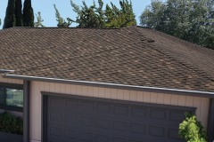 Woodcrest Composition Roof Installation in Kent, WA