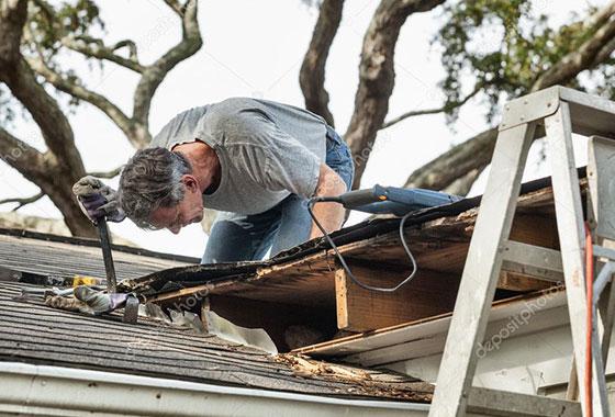 Leaking Roof in Auburn, WA, Bonney Lake, Enumclaw, Kent, WA, Maple Valley, and Renton
