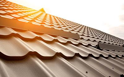 Reroofing of Metal Roofs in Enumclaw, Maple Valley, Renton, Kent, Bonney Lake, & Auburn, WA